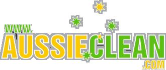 Aussie Clean Logo